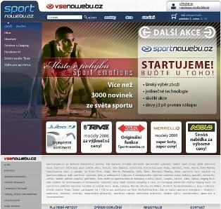 www.sportnawebu.cz